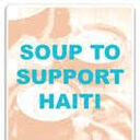 Soup to Support Haiti