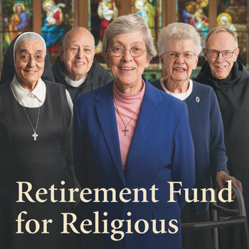 Support Elderly Members of Religious Orders
