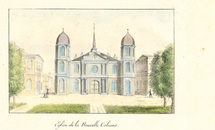 St. Louis Cathedral: A sacred icon for an exotic city