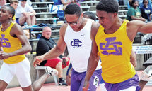 St. Augustine back on track in Sugar Bowl Event