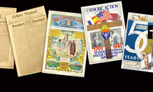 Tricentennial Thursday: 176 years of Catholic newspapers in New Orleans