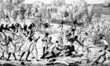 Tricentennial Thursday: 20-year migration of Saint-Domingue exiles from Haiti