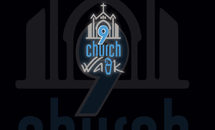 Plot out your Good Friday '9-church' walk