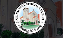 All Saints Parish in Algiers to celebrate centennial Nov. 1-3