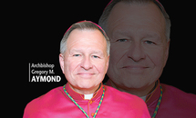 Archbishop Aymond: Statement on immigration