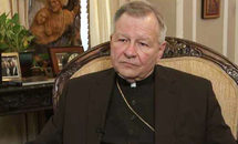 Archbishop Aymond: 'We must learn and repent from our sins and failures'