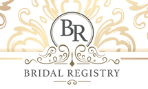 Bridal Registry 2019 Section