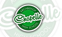 Chapelle students earning college credits through advanced placement are recognized