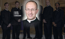 Ordinands share the stories behind their chalices: Daniel Steven Darmanin