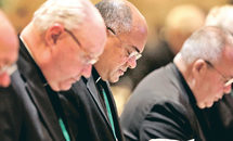 USCCB approves new pastoral letter against racism