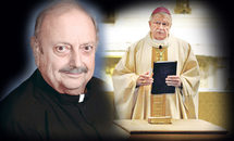 Father Henry had a zest for life, love for people