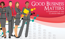 Good Business Matters 2018