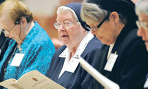 Caring for our elderly religious is a worthy mission