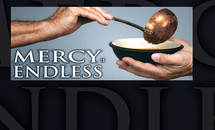 'Mercy' reflection, service at Second Harvest Jan. 26
