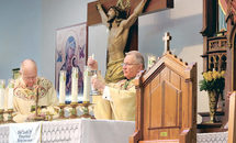 A Catholic haven in Kenner for 150 years