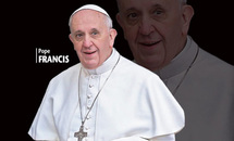 Pope: God's Word Can Never Be Enchained; Life Is Fundamental