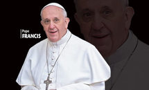 Pope: Trust in Christ, not in psychics, sorcerers