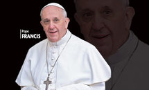 Pope: People must beg God for mercy