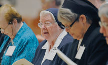 Tricentennial Thursday: Archdiocese blessed by heroic presence of religious