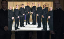 Eight new priests will be ordained June 1