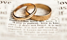 Checklist for preparing for your Catholic wedding