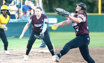 Local girls' softball team makes it to Little League championship