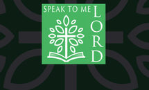 Speak to me Lord: Such a fine story!