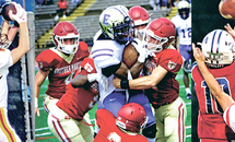LHSAA principals again reject joint playoffs