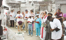 Tricentennial Thursday: The enduring traditions of Holy Week in Old New Orleans