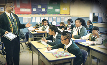 St. Peter Claver School to close in May