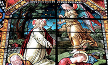 Tricentennial Thursday: Stained-glass sleuths rewarded at St. Alphonsus