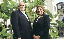 Q&A: St. Louis Cathedral's spotlight on marriage