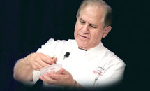 Chef Folse to host retreat center's 'wine and dine'