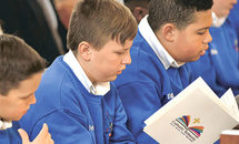 What Our Students Think Of Catholic School Education