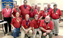 St. Dominic elects new board of Knights of Columbus