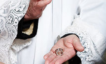 Wedding and contact information for archdiocesan churches