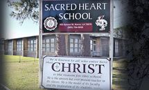Sacred Heart School in Norco set to close in May