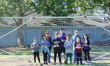 Ascension of Our Lord Knights holds diocesan soccer challenge