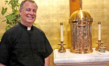 Fr. Rodriguez: The Eucharist is '100% Jesus!'