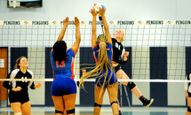 State volleyball playoff pairings set