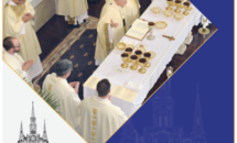 2021 Mass Schedule for the Archdiocese of New Orleans