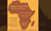 Habari Gani retreat builds family among teens
