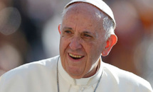 Pope: No quick fix for priest shortage in Amazon