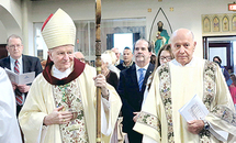 A century of faith at Our Lady of Prompt Succor
