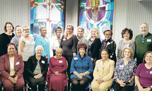 Lay affiliates of Congregation of St. Joseph commissioned