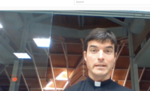 Holy Family pastor reflects on two lessons of pandemic in video