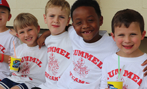 Archbishop Rummel offers day camp and extra sports clinics