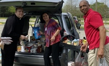 Northshore helpers respond to seniors' needs at Christopher Homes sites