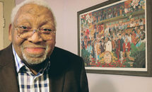 Legendary pianist, teacher Ellis Marsalis dies
