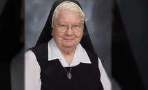 Sr. Mary Eileen O'Connor, 101